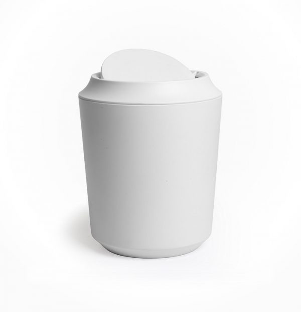It Beautiful Bathroom Trash Can With Lid