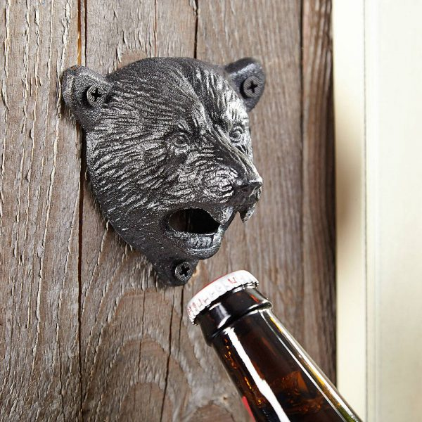 40 Uniquely Cool Bottle Openers To Open Your Beer Bottles