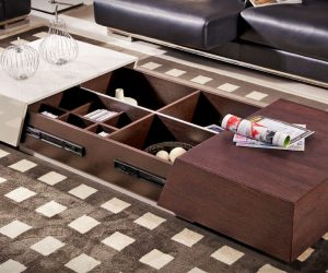 Cool Coffee Table Ideas 20 uniquely beautiful coffee tables