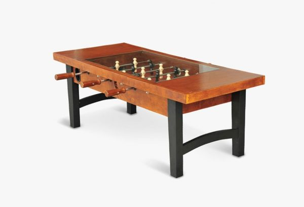 Elegant BUY IT Foosball Coffee Table