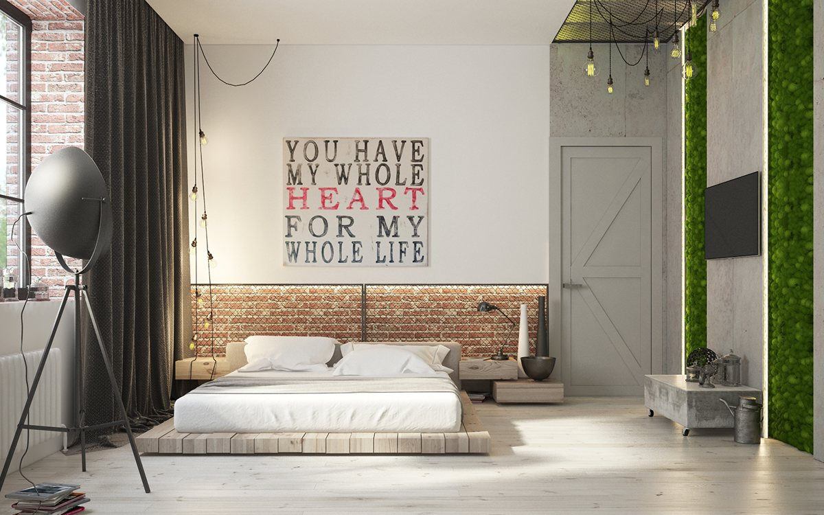 34 visualizer zrobym architects industrial bedrooms