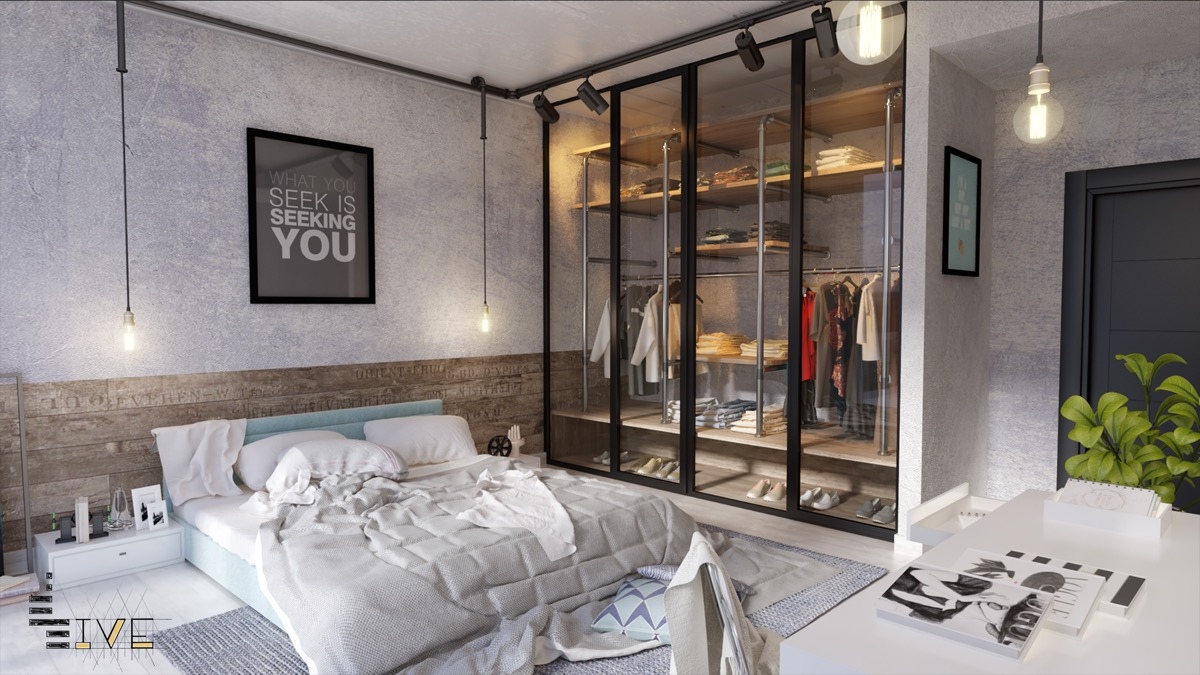 amazing ideas style inspirational of best bedroom industrial furniture tjihome
