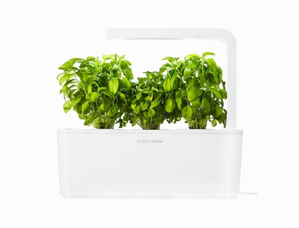 Indoor Herb Planter Glamorous 30 Indoor Herb Pots And Planters To Add Flavor To Any Home Review