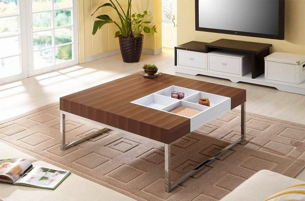 Marvelous BUY IT Coffee Table With Display