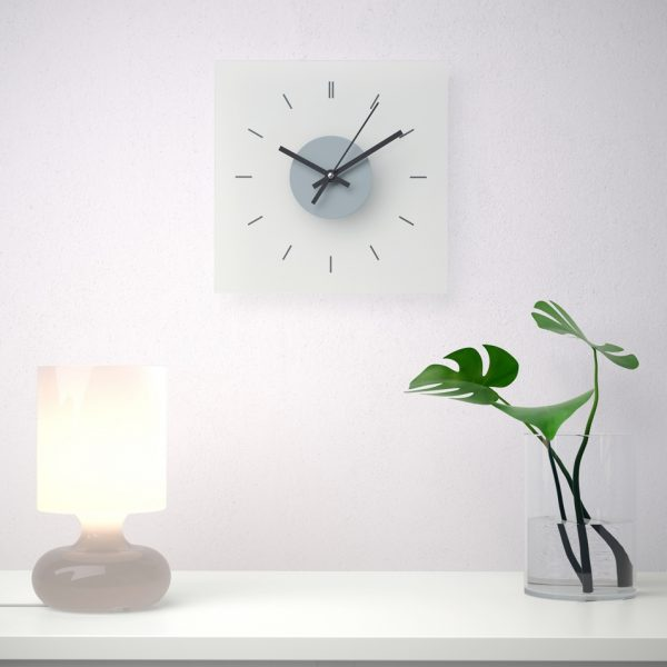40 Beautiful Kitchen Clocks That Make The Kitchen Where ...