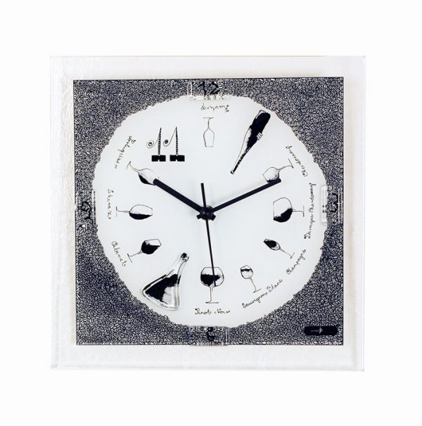 40 Beautiful Kitchen Clocks That Make The Kitchen Where