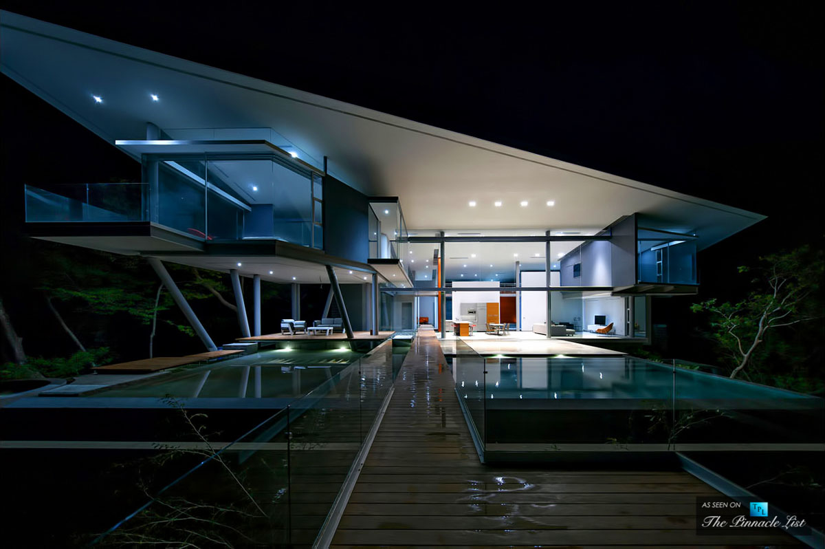 The Breathtaking Indios Desnudos Luxury Residence In Costa Rica images 32