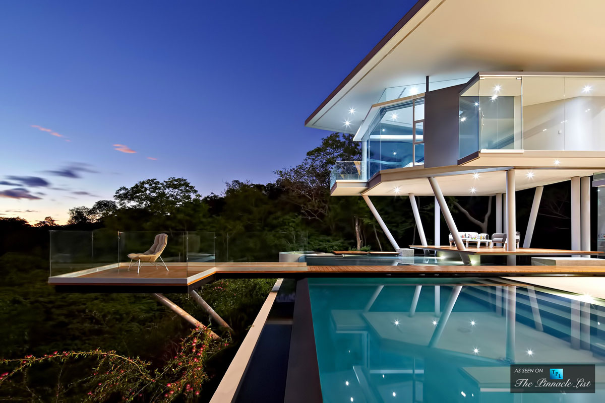 The Breathtaking Indios Desnudos Luxury Residence In Costa Rica images 24
