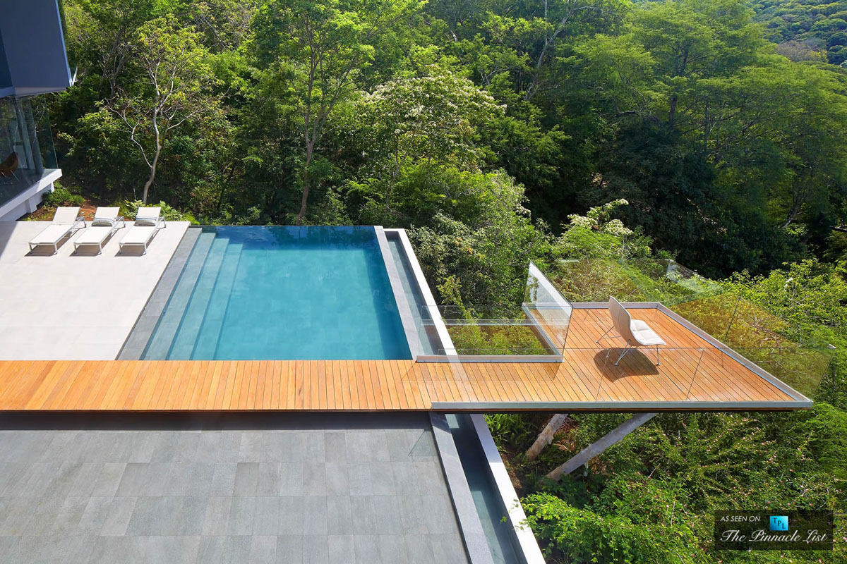 The Breathtaking Indios Desnudos Luxury Residence In Costa Rica images 21