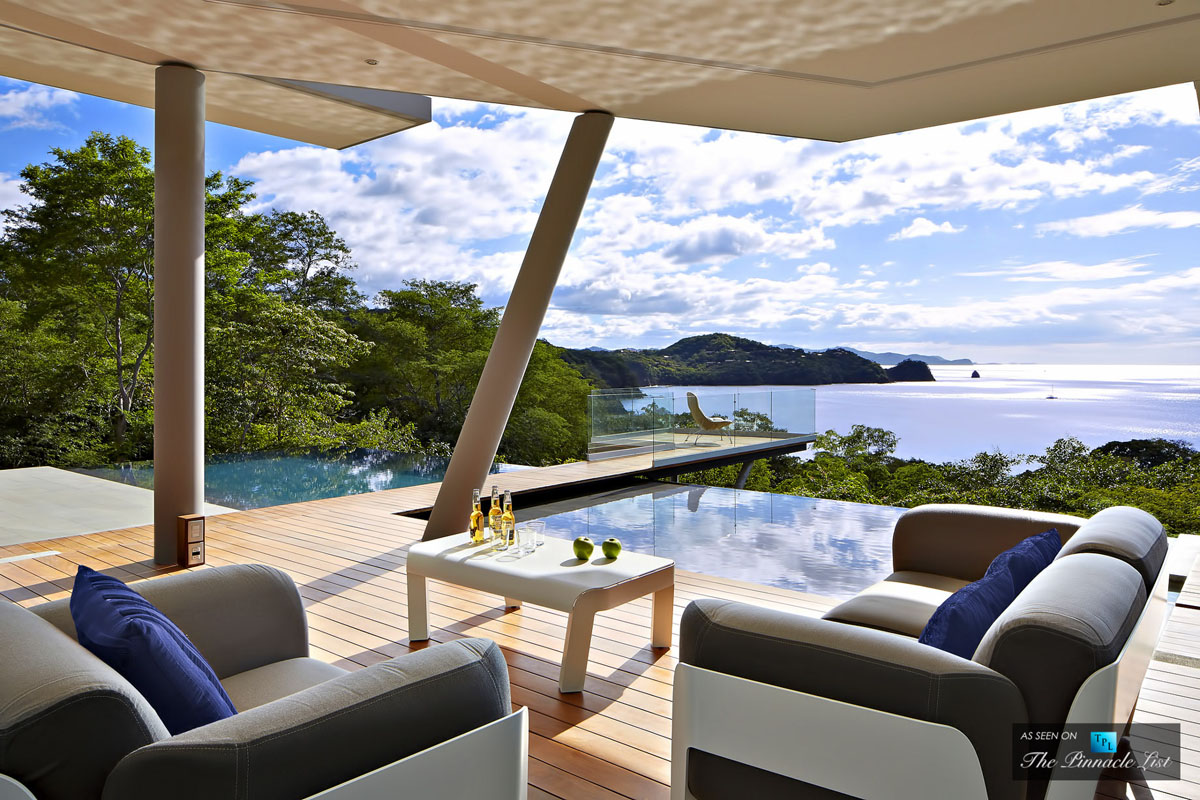 The Breathtaking Indios Desnudos Luxury Residence In Costa