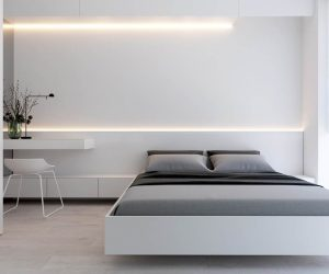 Bedroom bed ideas