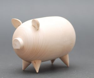 50 Cool Piggy and Coin Banks For Kids That Adults Would Love Too