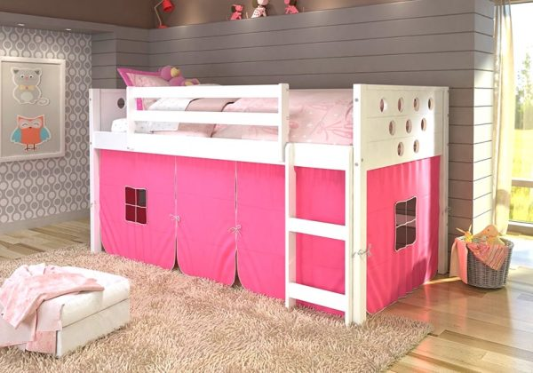 40 beautiful kids 39 beds that offer storage with sweet dreams Bunk beds for girls