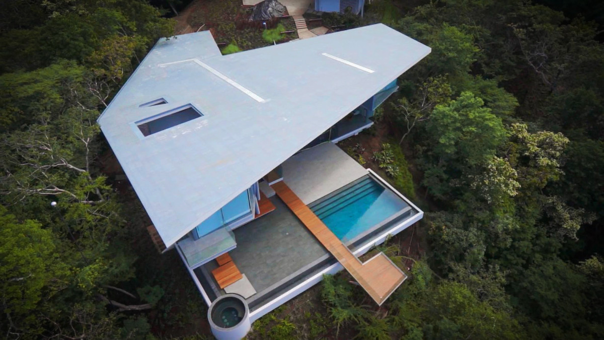 The Breathtaking Indios Desnudos Luxury Residence In Costa Rica images 33