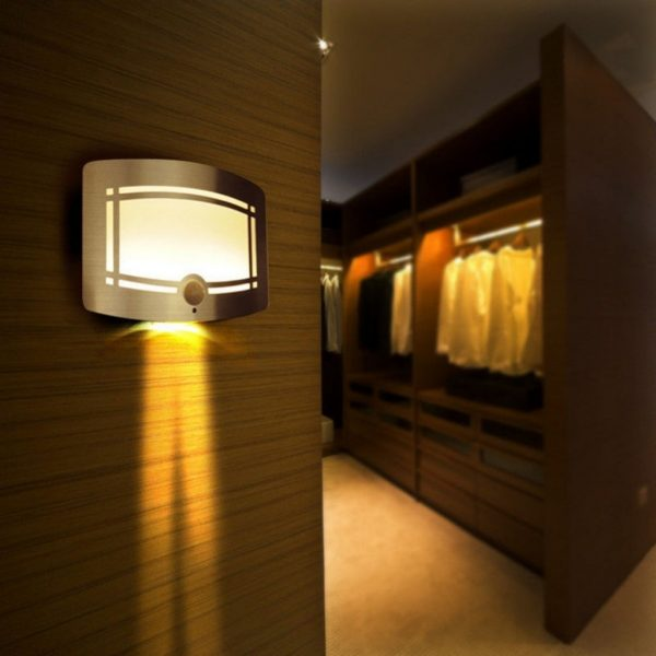 Decorative Battery Operated Wall Lights : 50 Uniquely Beautiful Wall Sconces That Also Serve As Decorative Pieces