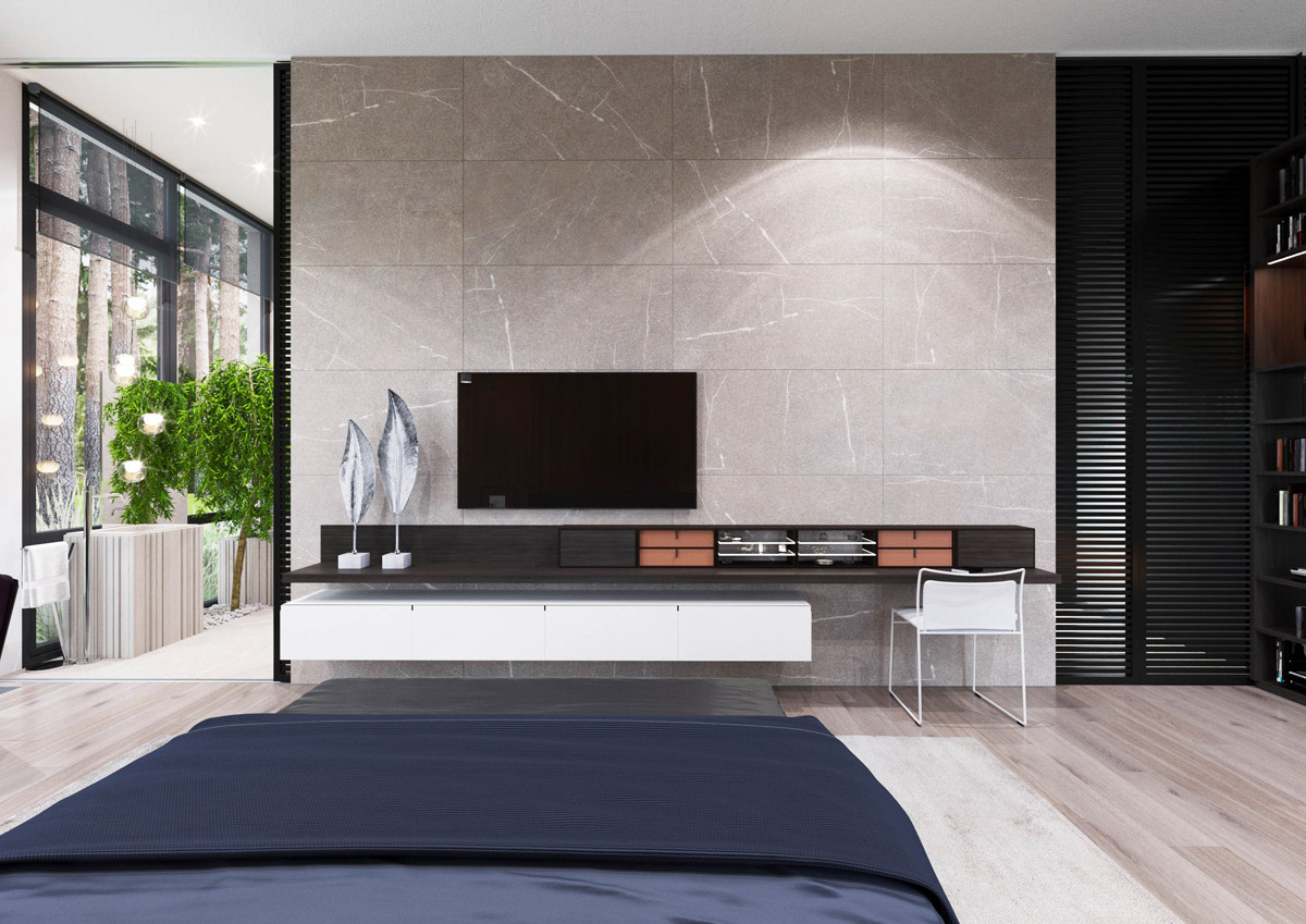 A Spacious Moscow Home That Exudes Luxury images 24