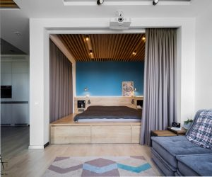 ... 3 Small Apartments That Make The Best Of The Space They Have