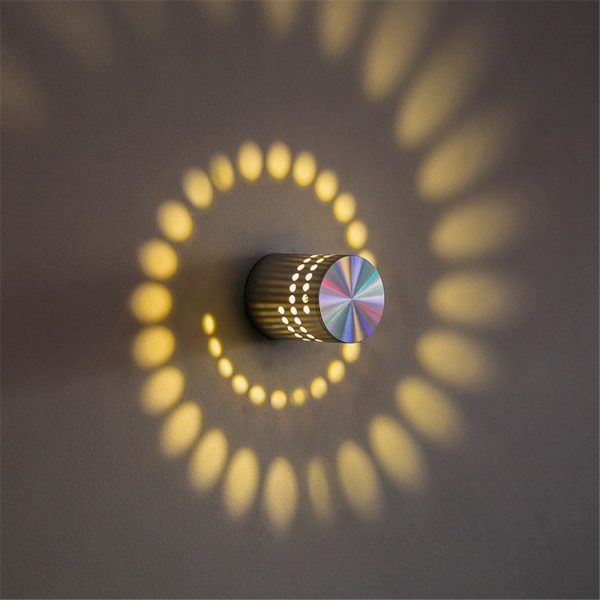 Popular BUY IT Creative Wall Sconce With
