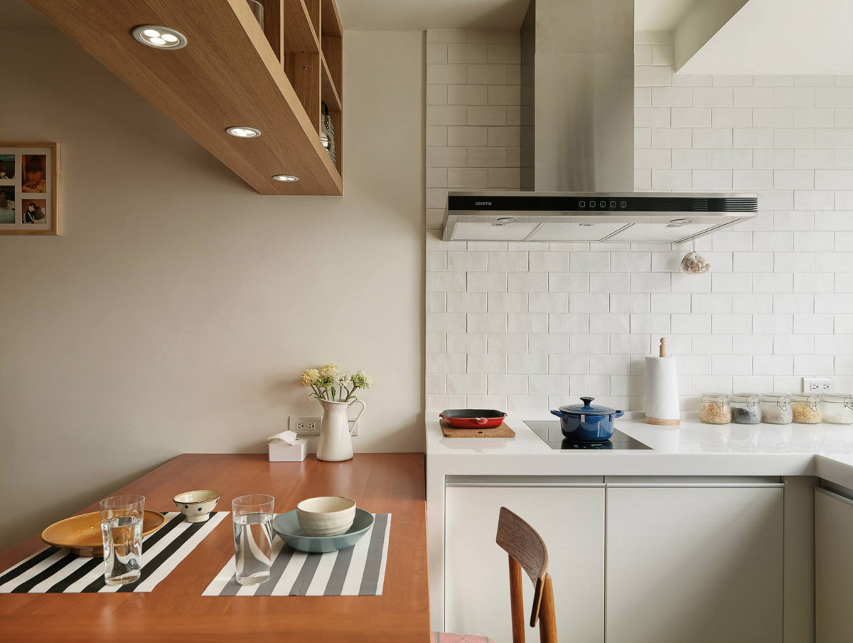 3 Small Apartments That Make The Best Of The Space They Have