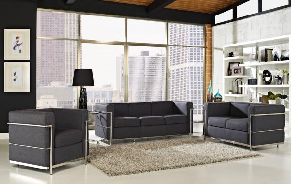 48 Modern Sofas To Go With Any Type Of Decor Beauteous Buy Modern Furniture