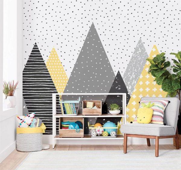 50 kids room decor accessories to create your child 39 s for Kids playroom accessories