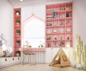 Good Step Inside Some Pretty, Adorable Designs Of Rooms For Young Girls.