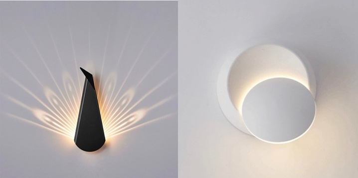 Modern wall light fixture Cheap Wall Fab Mix Home 50 Uniquely Modern Wall Sconces That Also Serve As Decorative Pieces