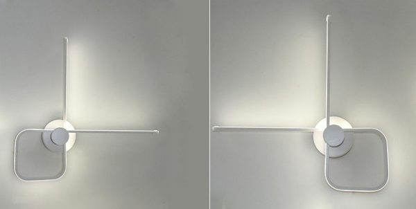 wall sconce lighting. BUY IT · Stylish Linear LED Wall Sconce: Sometimes Sconce Lighting
