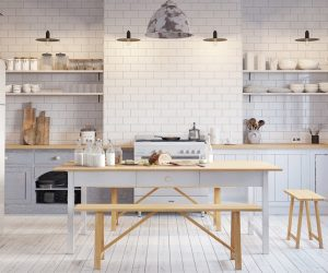 Renovating Your Kitchen? Part 76