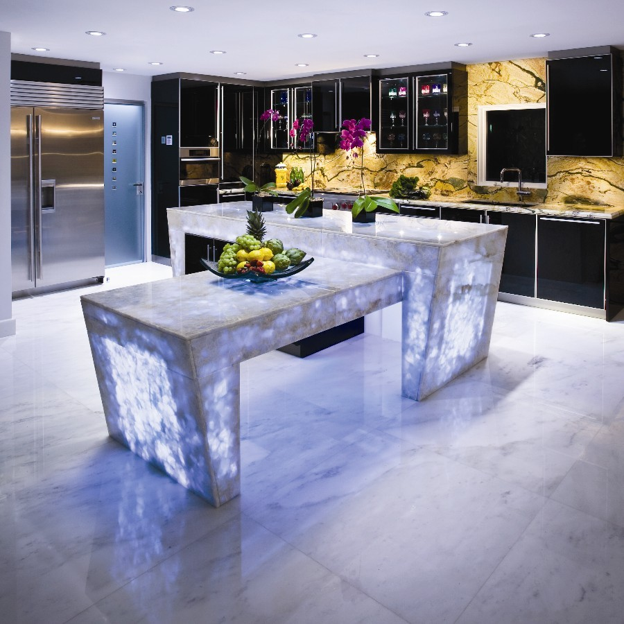 Kitchen Lighting Examples