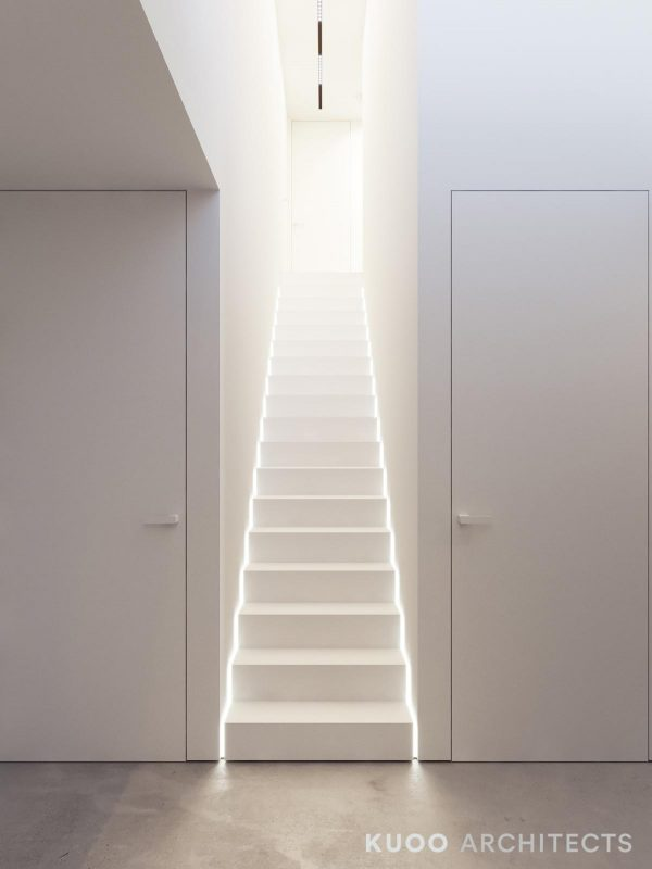 As For Cool Staircases, It Does Not Get Much Cooler Than Stairs That Are  Illuminated From Underneath.