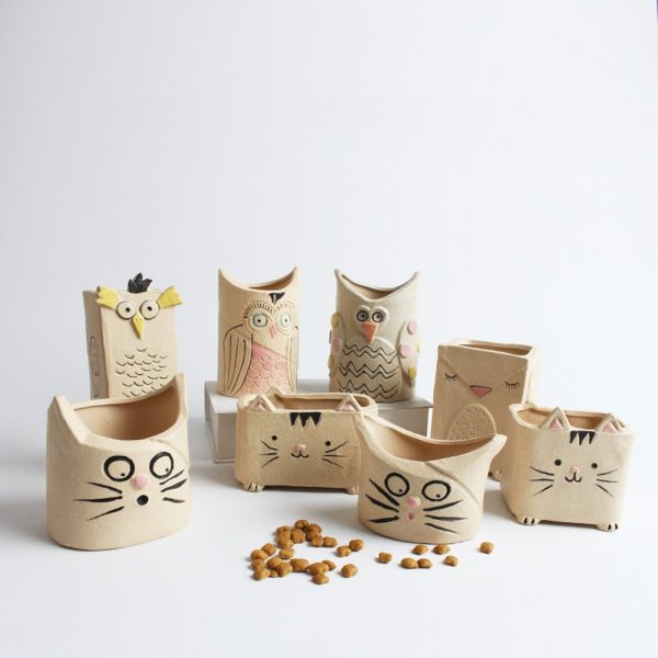 52 Cat Themed Home Decor Accessories Gifts For Cat Lovers