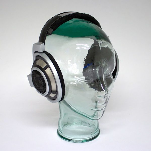 Headphone Stand Designs : Cool headphone stands earphone holders to make a feature of