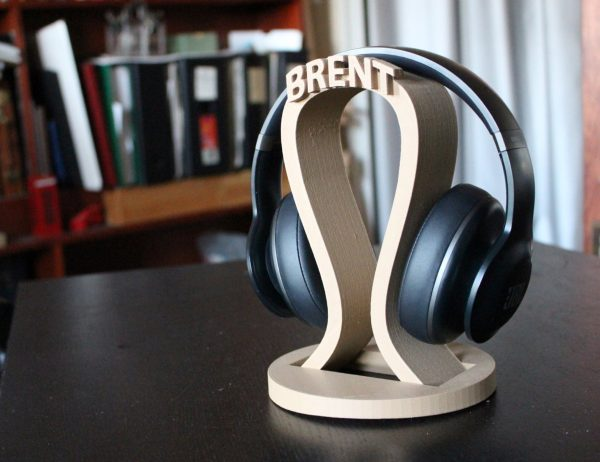 Buy it · custom personalized headphone stand