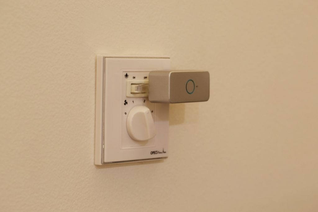 Cool Product Alert A Smart Button Pusher For Your Dumb Devices