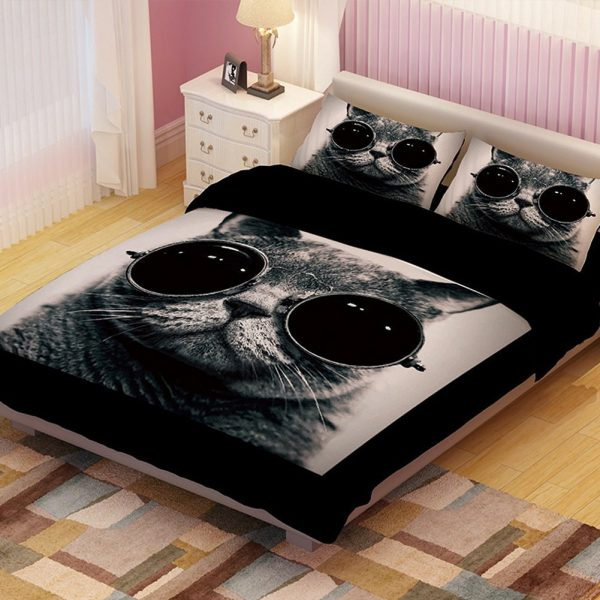 52 cat themed home decor accessories gifts for cat lovers. Black Bedroom Furniture Sets. Home Design Ideas