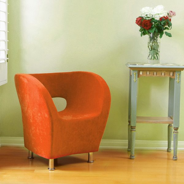 40 Beautiful Modern Accent Chairs That Add Splendour to Your ...