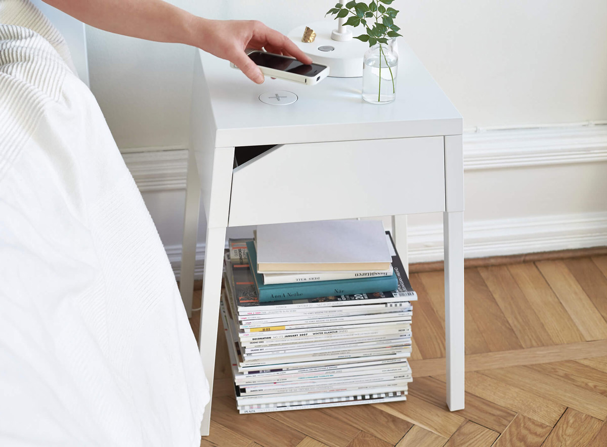 Cool Product Alert Furniture Amp Accessories With Wireless