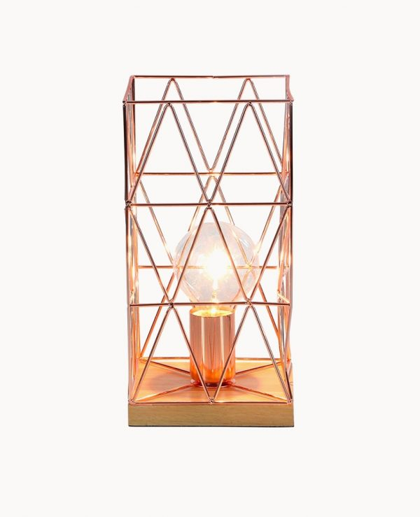 colourful table lamps choice image