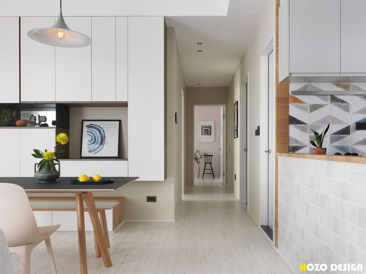 A Bright Home to Give a Family a Taste of the Good Life images 7