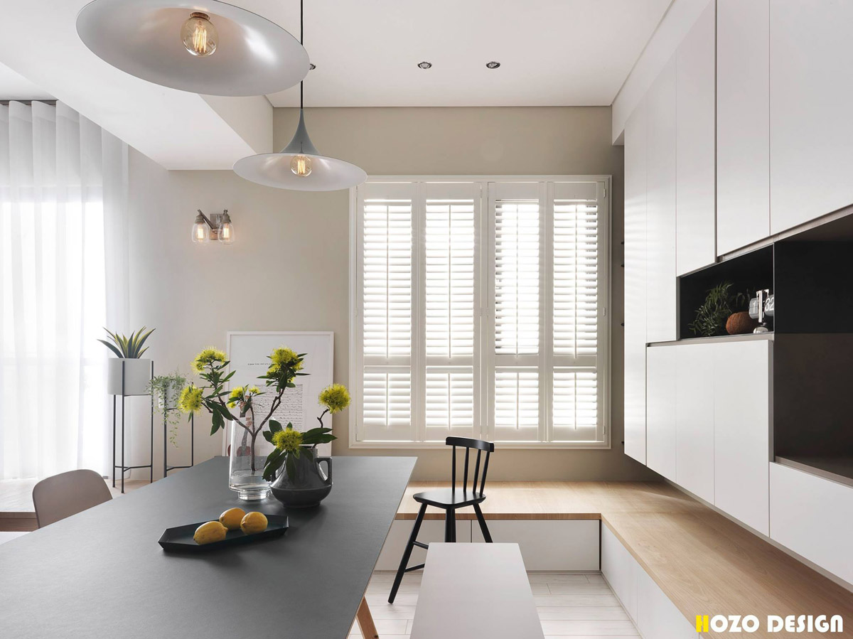 A Bright Home to Give a Family a Taste of the Good Life images 9
