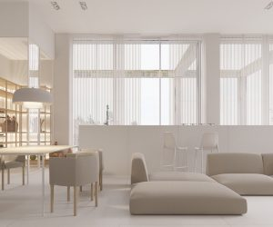 Living Room Designs · Looking Into Minimalism?