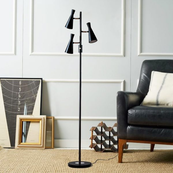 40 fabulous floor reading lamps for the design conscious interior design ideas howldb
