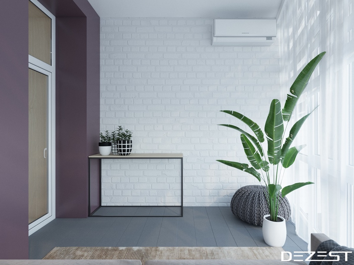 Three Apartments Using Pastel To Create Dreamy Interiors images 36