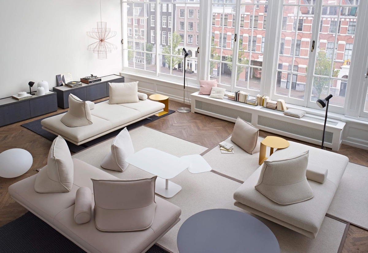 50 Modern Living Rooms That Act As Your Home\'s Centrepiece