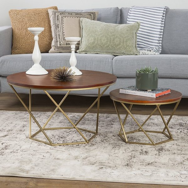 36 mid century modern coffee tables that steal centre stage for Buy modern coffee table
