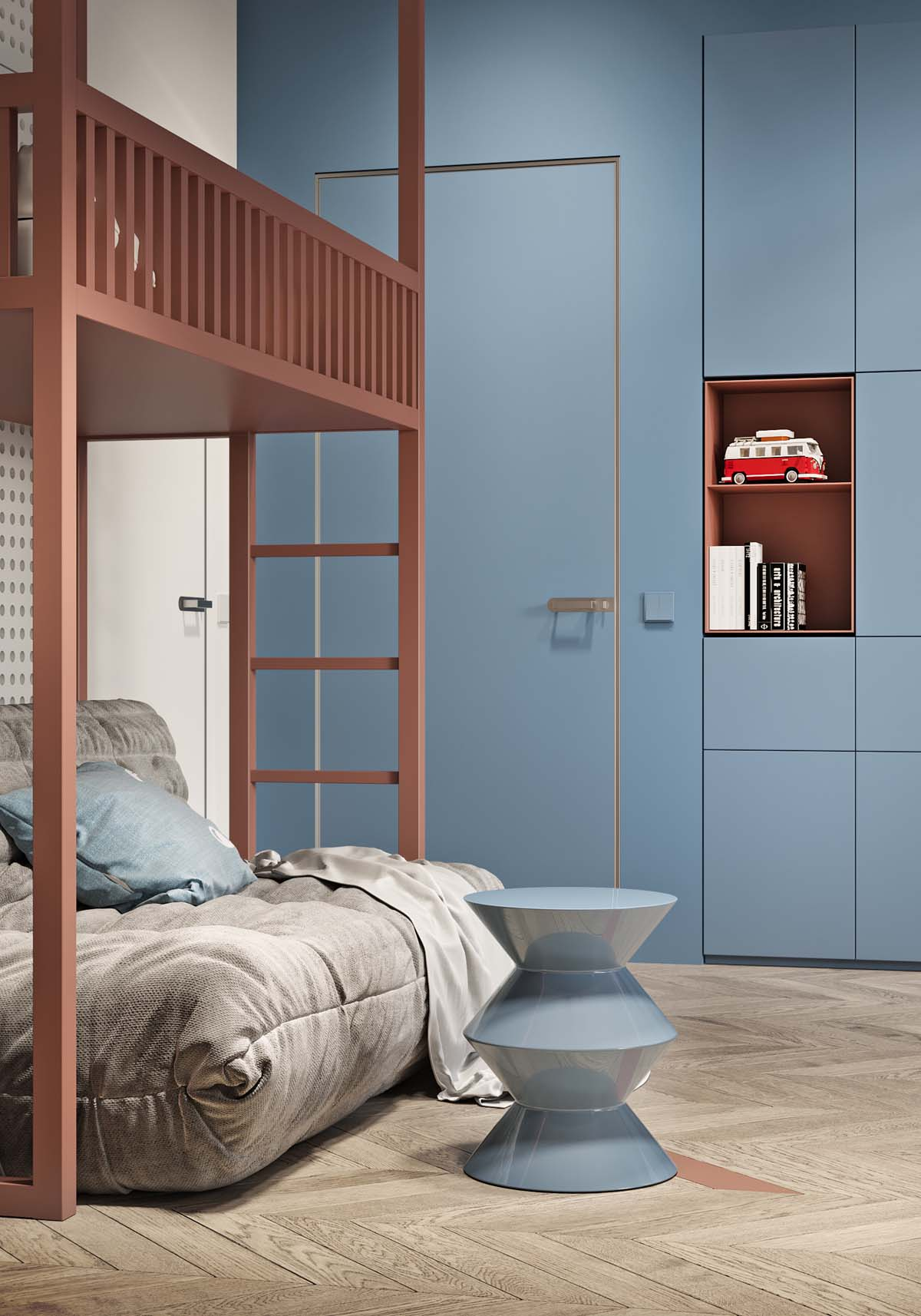 Luxury Kids' Rooms images 16