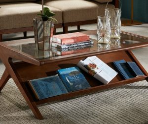 36 Mid Century Modern Coffee Tables That Steal Centre Stage · Furniture  Designs