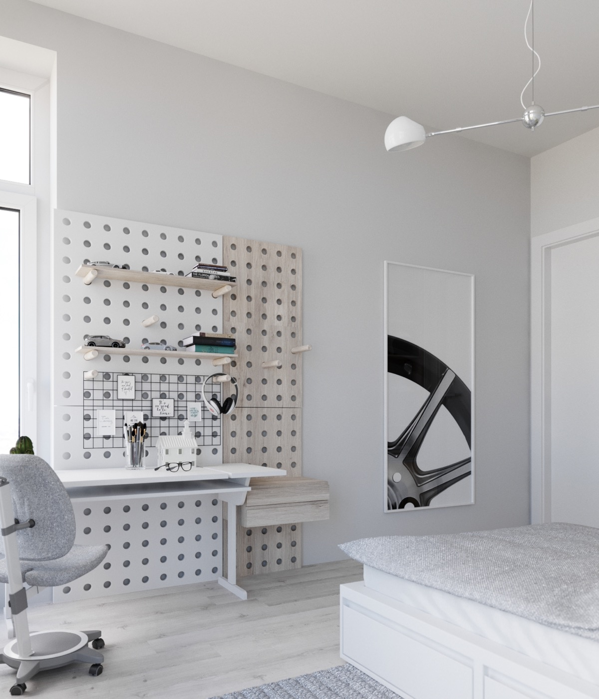 Luxury Kids' Rooms images 28