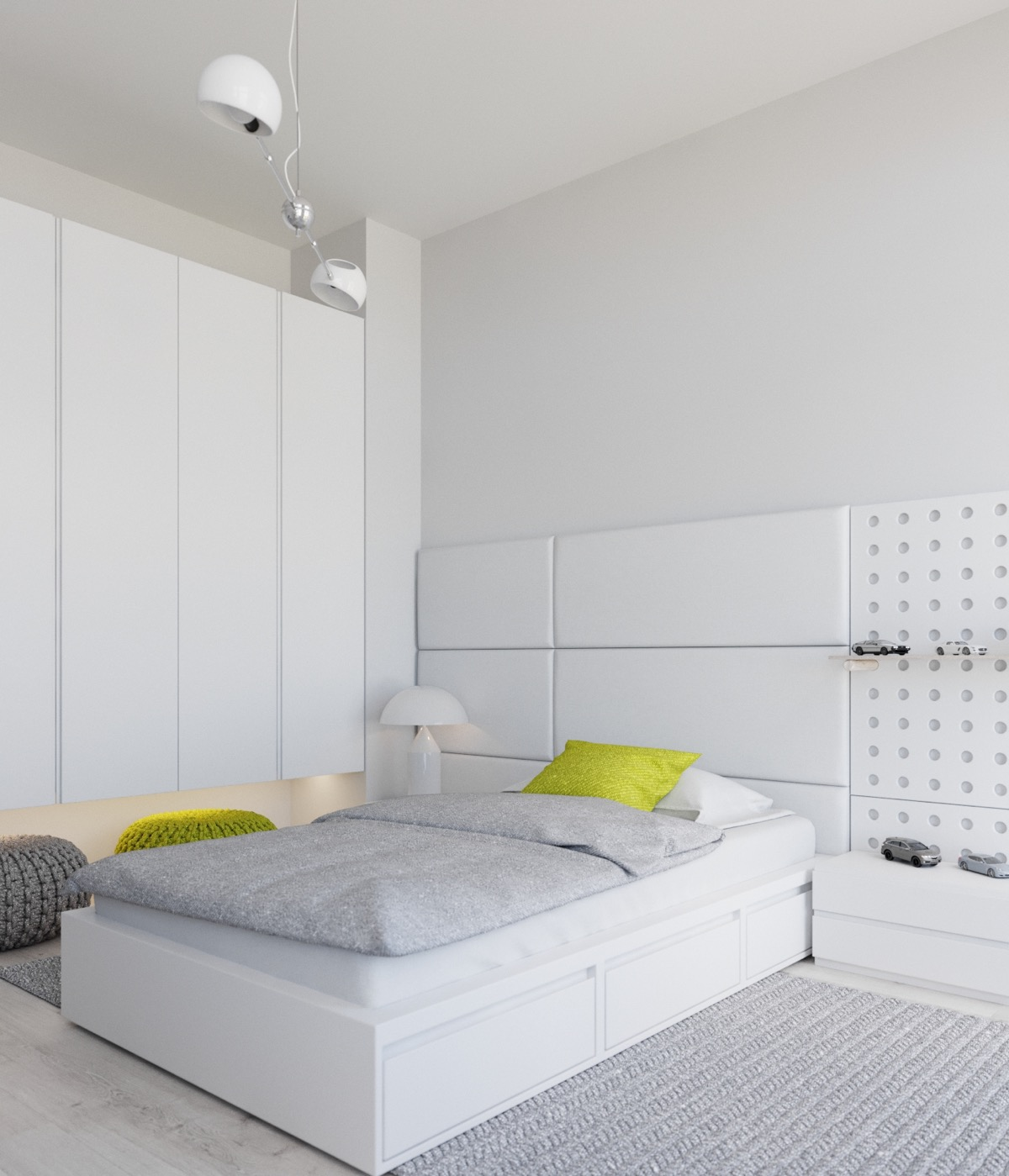 Luxury Kids' Rooms images 26